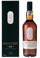 Lagavulin 12 - Special releases 2015