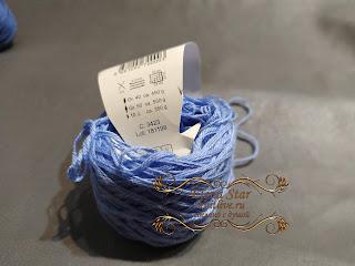 Пряжа GAZZAL (Газзал) Baby Cotton 3423