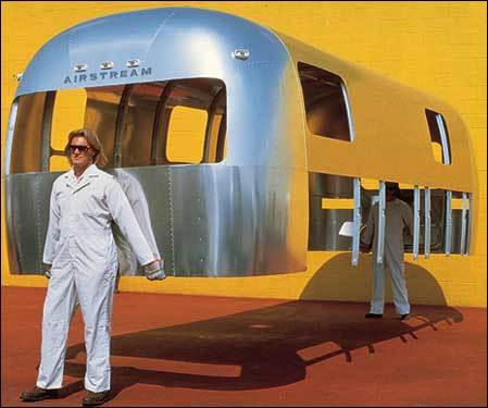 AirStream Clipper: Light and Strong