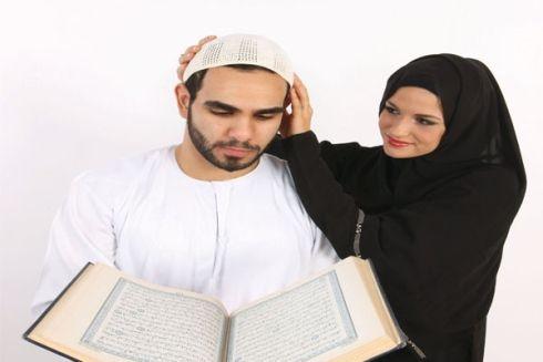 ciri suami soleh