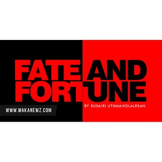 FATE AND FORTUNE.... CHAPTER 9 & 10