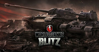 World of Tanks Blitz Apk v3.4.0.443 for Android Terbaru