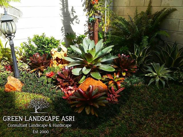Jasa Tukang Taman Rembang | Jasa Pembuatan Taman Di Rembang Jawa Tengah