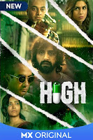 High Season 1 Hindi 720p HDRip