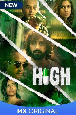 High Season 1 Hindi 720p HDRip