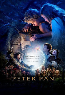 Peter Pan (2003) Hindi Dual Audio BluRay | 720p | 480p | Watch Online and Download