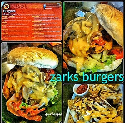zark's burger la salle taft by gurlayas.blogspot.com