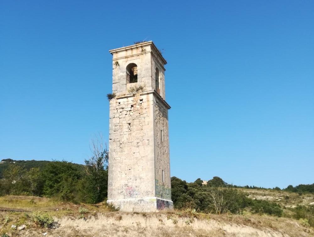 Torre de San Miguel de Ochate