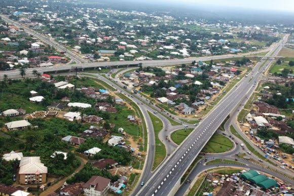 Uyo in Akwa Ibom State