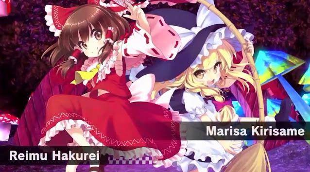 Gensou Skydrift PS4