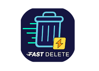 Fast Delete Unwanted Files & Folders Pro Mod
