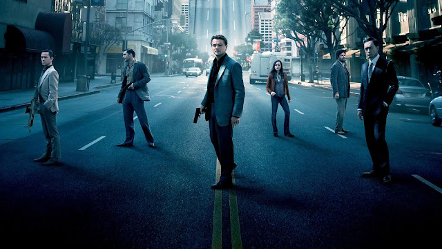 Free Download Movie Inception