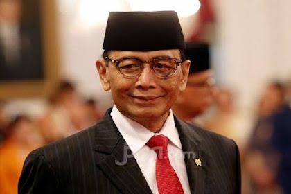 Wiranto Jadi Wantimpres, Pengamat: Yang Lebih 'Ngawur' dari Dia Saja Dapat Jatah