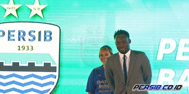Cantumkan Persib dan Foto Essien, FIFA Umumkan Dimulainya Liga 1 Indonesia