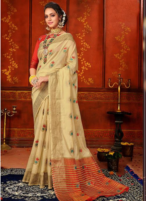 How To Wear Saree In Different Ways?