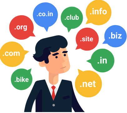 World Best Domain Name Guide