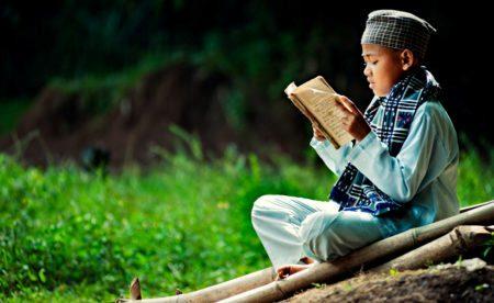 Nilai dan Metode Pembentukan Karakter Religius