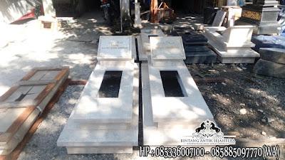 Gambar Kuburan Marmer, Harga Nisan Kuburan Marmer, Makam Batu Marmer