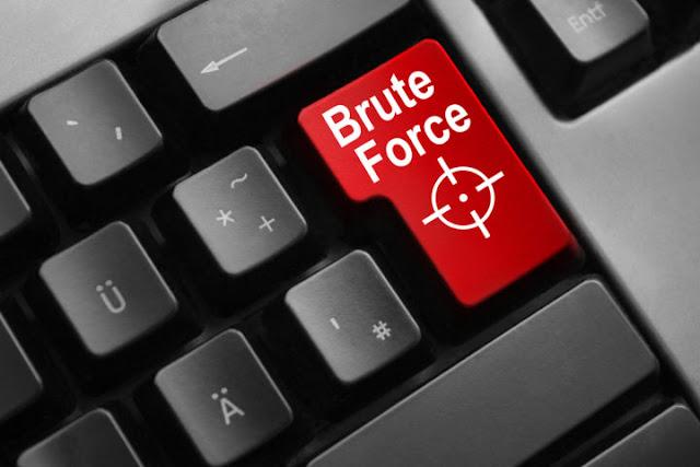 القوة العمياء Brute Force