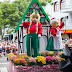 1º lote de vagas para desfilar na Oktoberfest Blumenau abre nesta quarta, dia 11