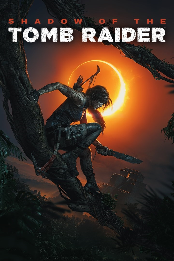Shadow Of The Tomb Raider Torrent (PC)