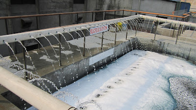 Sewage/Effluent treatment plants