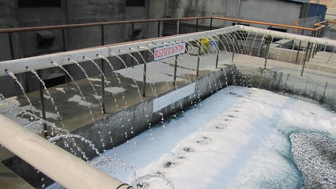 ETP Plant Provider/Water Tanks/Manufacturer