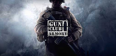 Gun Club Armory Apk + Mod Unlocked + Data for Android Offline