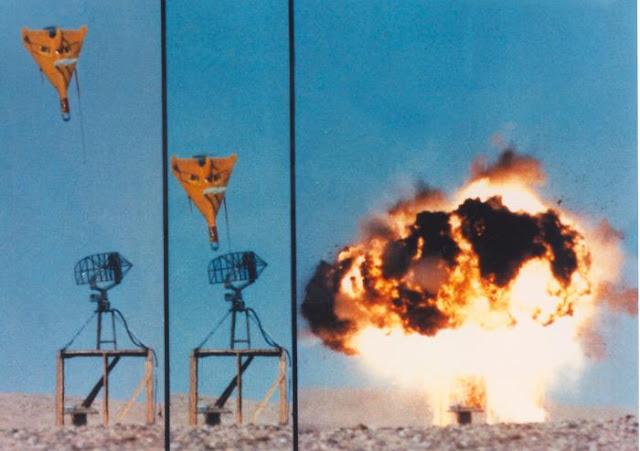 loitering munition ISRAEL