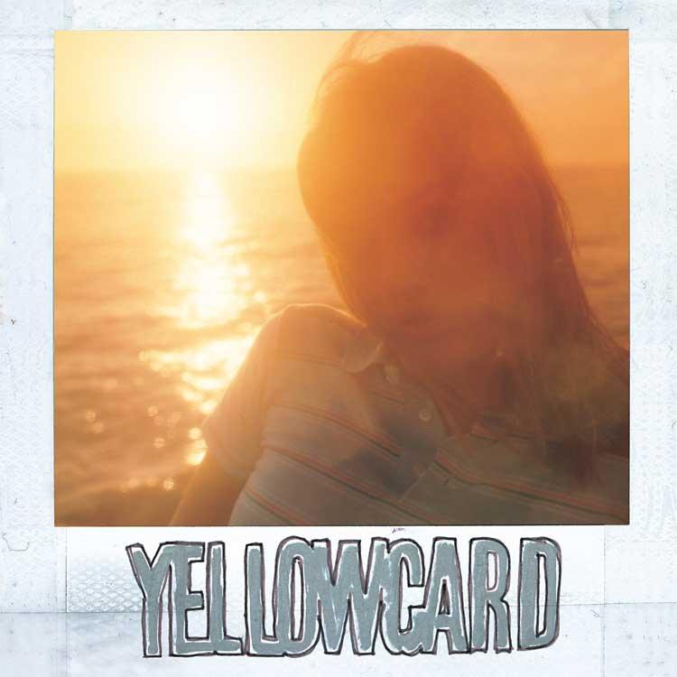 Yellow Card - Ocean Avenue (2004)