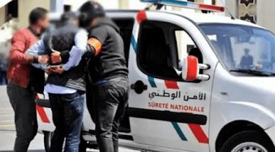 اعتقال صاحبة شريط فيديو التي اتهمت ساكنة أكادير ومراكش بتشجيع الدعارة