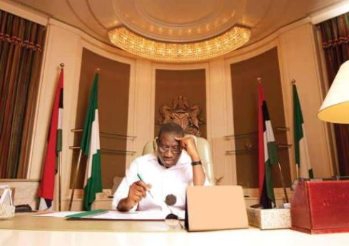 How Tue? GEJ awarded Pre-Shipment Inspection Contracts 72hrs before handing over to Buhari