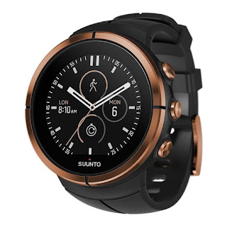 SUUNTO SPARTAN ULTRA COPPER SPECIAL EDITION SS022945000