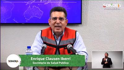 Enrique Clausen