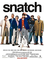 Snatch (2000) Dual Audio [Hindi-English] 720p BluRay ESubs Download