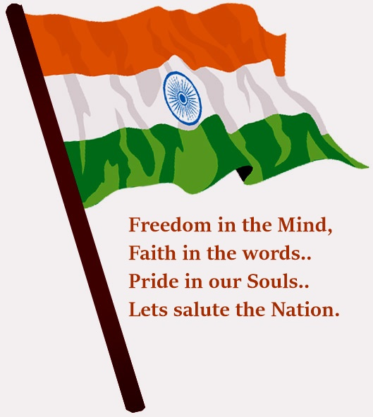 best Independence Day Slogans