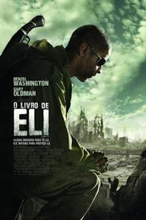 Baixar O Livro de Eli Torrent Dublado - BluRay 720p/1080p