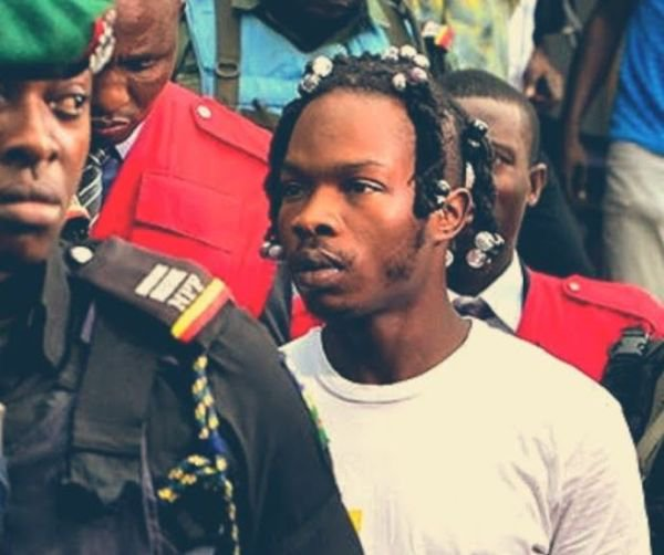 EFCC Released Official Statement Pertaining Naira Marley After 2Million Bail