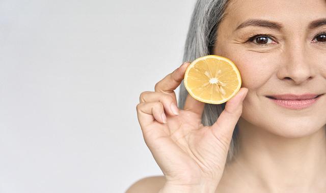 ما هي فوائد عصير البرتقال للوجه