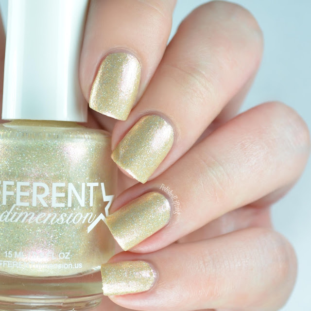 Different Dimension Oh Shell No indoor swatch