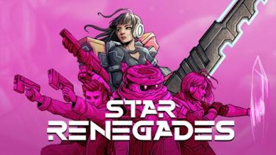 Star Renegades Free Download