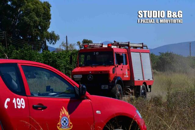 Ιδρύεται αυτόνομο Μηχανοκίνητο Τμήμα στο Πυροσβεστικό Σώμα με έδρα την 1 ΕΜΑΚ