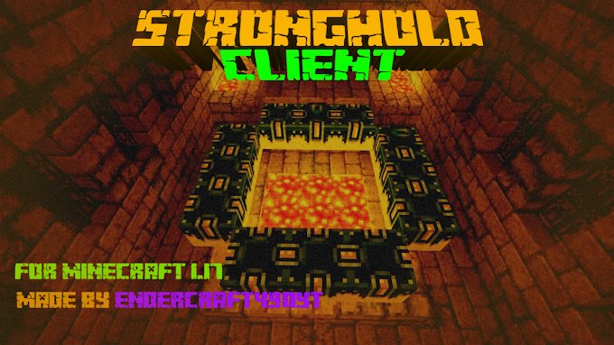 Stronghold Client Oficial (Textura)