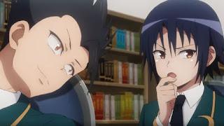 Hatena☆Illusion Episódio 05