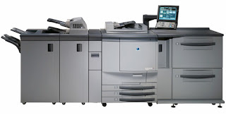 Konica Minolta Bizhub Pro C6500 Driver and Software Download