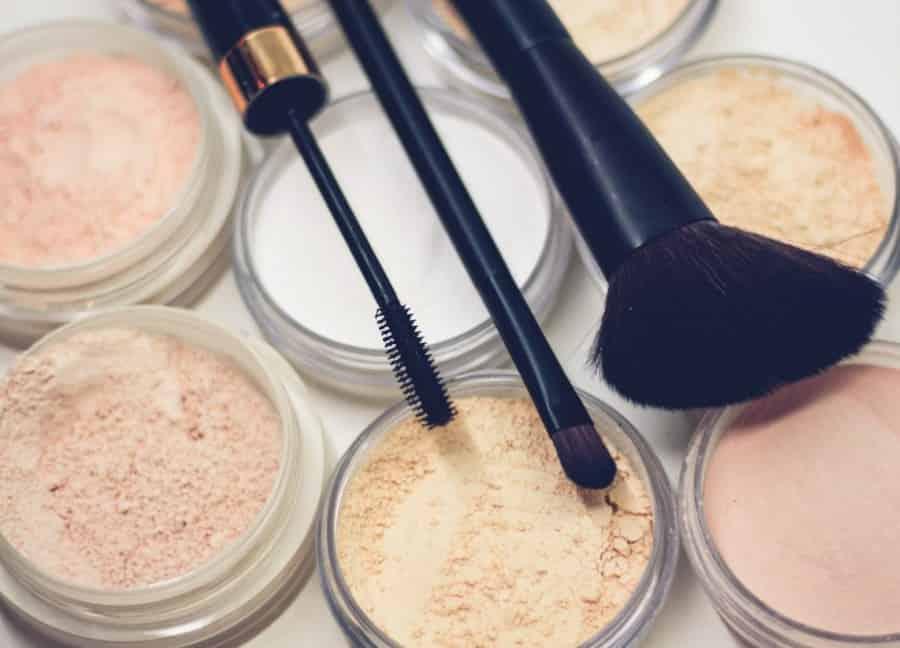 mineral makeup tips, best makeup tips for girls
