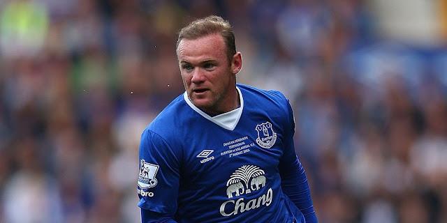 SBOBETASIA - Hodgson Yakin Rooney Akan Bangkit di Everton