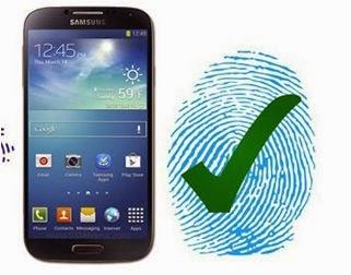 Samsung Galaxy S5 sẽ có cảm biến vân tay trên nút home