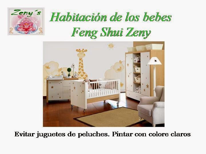 Zen y feng shui tao feng shui en las habitaciones y - Feng shui habitacion ...