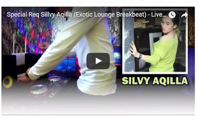 DJ Remix Exotic Lounge Breakbeat Mix
